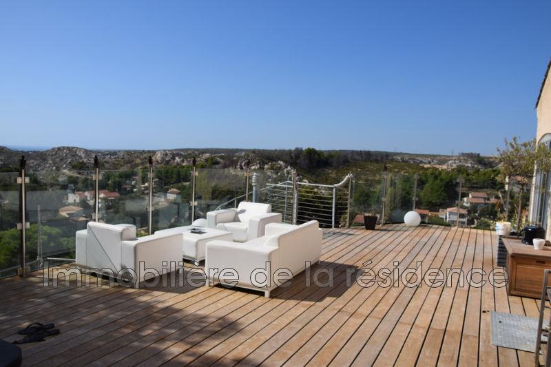 Photo House Ensuès-la-Redonne Vallon de graffiane ,   to buy house  4 bedrooms   202m²