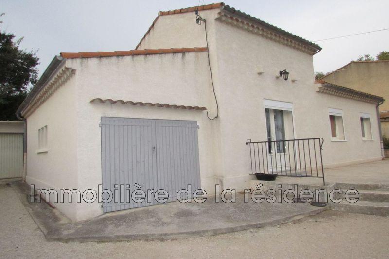 Photo Villa Coudoux  Location villa  2 chambres   64m²