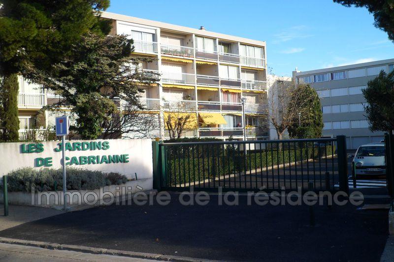 Photo Appartement Berre-l'Etang Jardins de cabrianne,  Location appartement  4 pièces   76m²