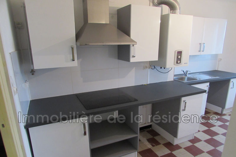 Photo n°4 - Location appartement Rognac 13340 - 600 €