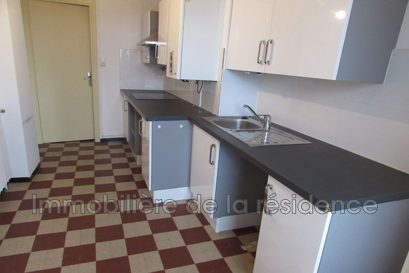 Photo n°2 - Location appartement Rognac 13340 - 600 €