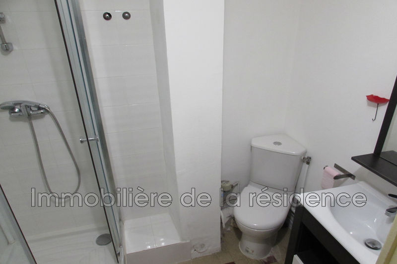 Photo n°6 - Location appartement Rognac 13340 - 600 €