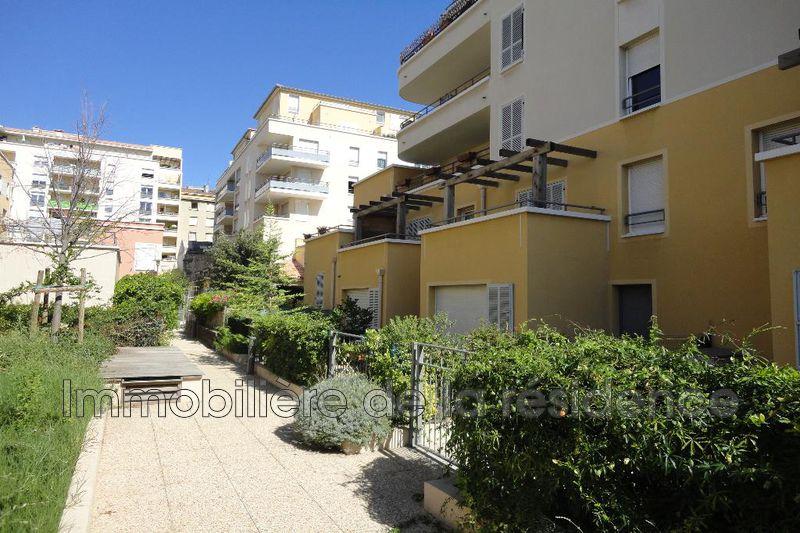 Photo Appartement Marseille Centre-ville,  Location appartement  1 pièce   40m²