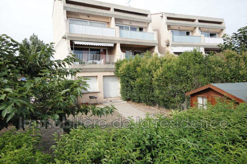 Photo Appartement Rognac Logement 5,  Location appartement  1 pièce   26m²