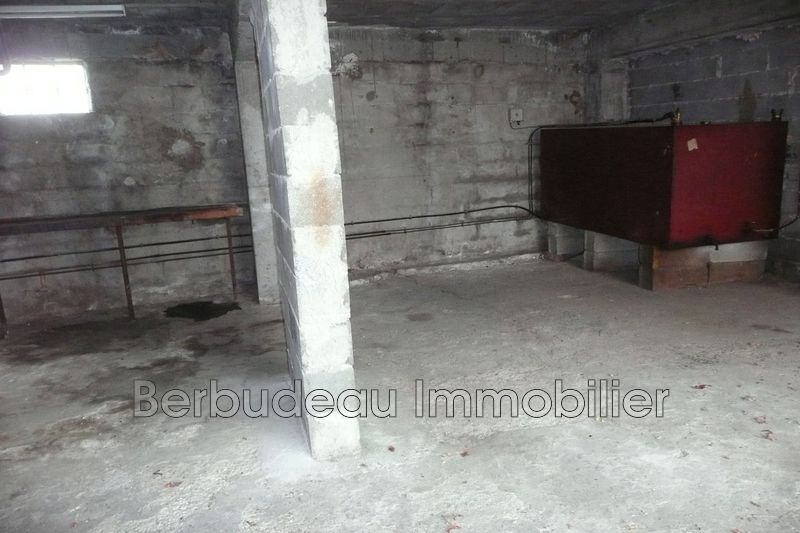 Photo n°12 - Location Maison villa Méthamis 84570 - 715 €