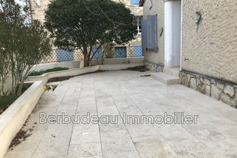 Photo n°2 - Location Maison villa Méthamis 84570 - 715 €