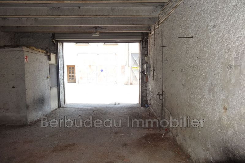 Photo n°3 - Location Garage parking Sault 84390 - 70 €