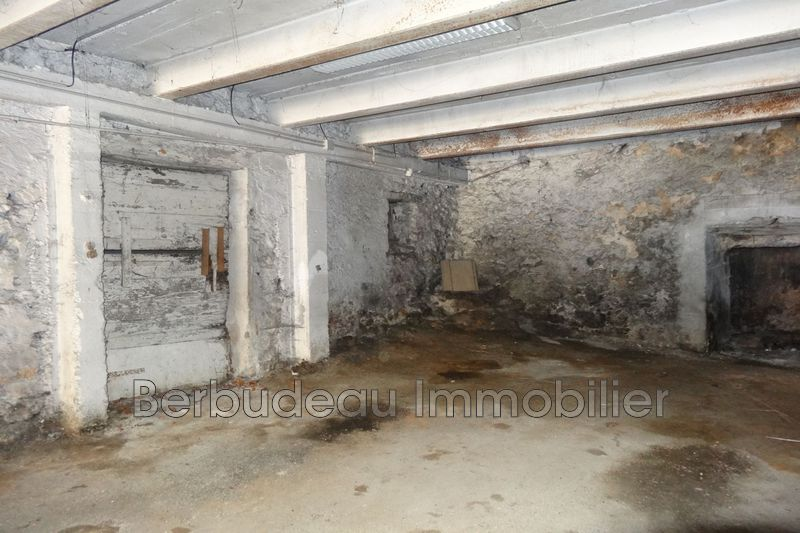 Photo n°5 - Location Garage parking Sault 84390 - 70 €
