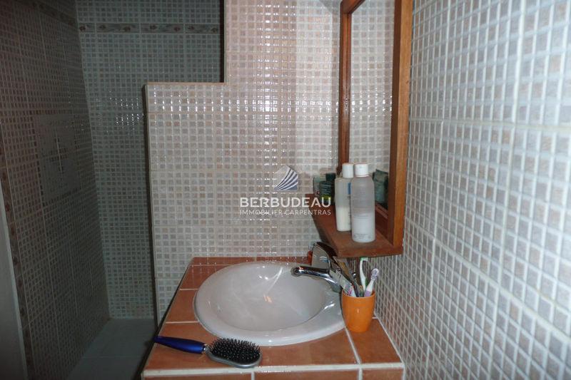 Photo n°3 - Location appartement Carpentras 84200 - 395 €