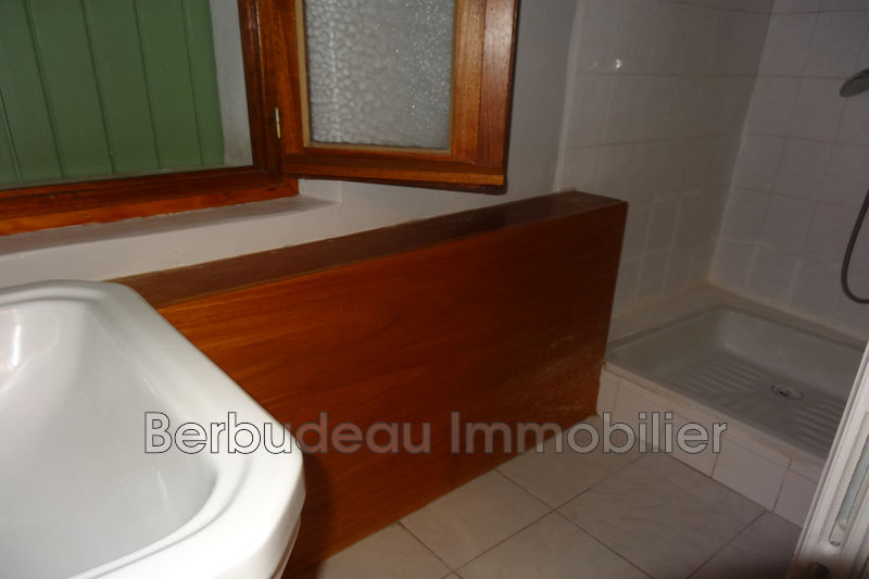 Photo n°15 - Location maison de village Mormoiron 84570 - 800 €