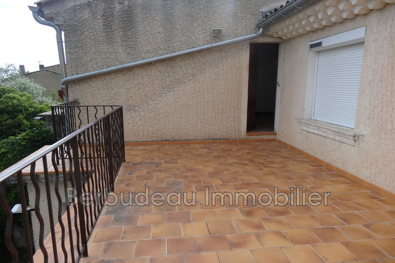 Photo n°10 - Location maison de village Mormoiron 84570 - 800 €