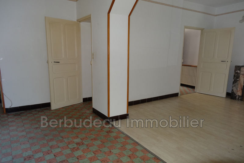 Photo n°4 - Location maison de village Mormoiron 84570 - 800 €