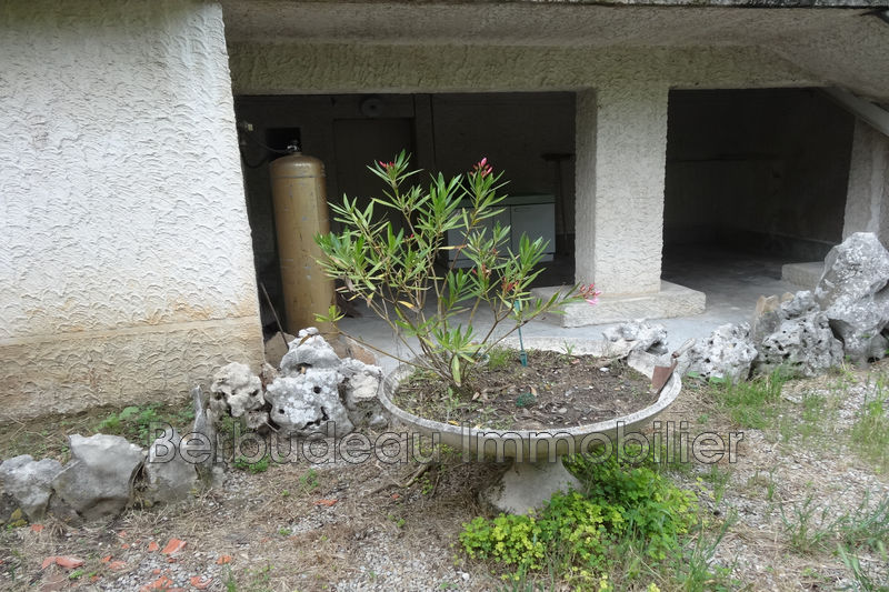Photo n°7 - Location maison de village Mormoiron 84570 - 800 €