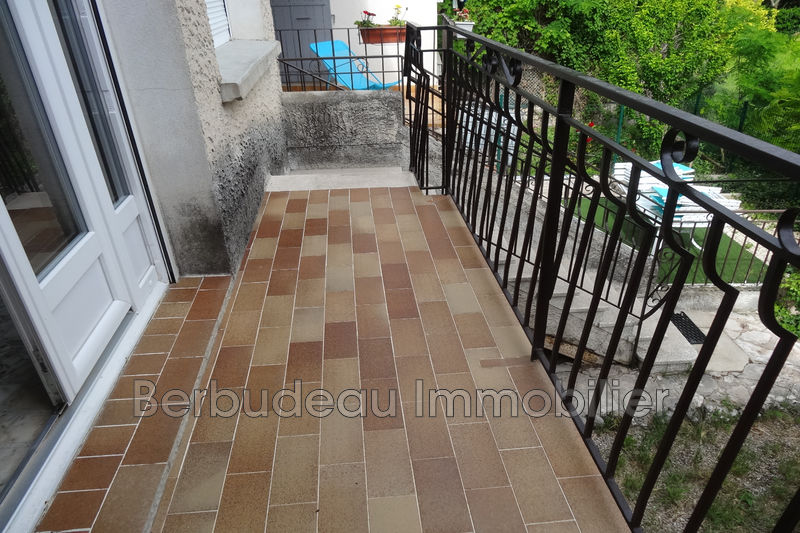 Photo n°6 - Location maison de village Mormoiron 84570 - 800 €