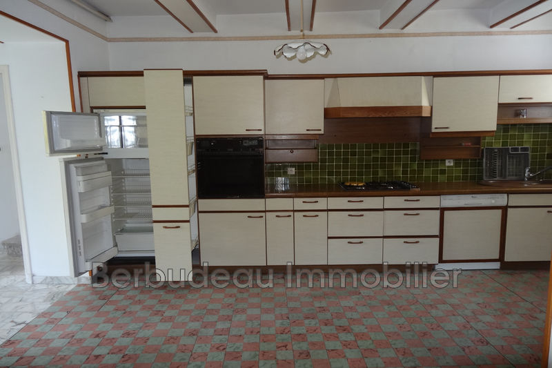 Photo n°1 - Location maison de village Mormoiron 84570 - 800 €