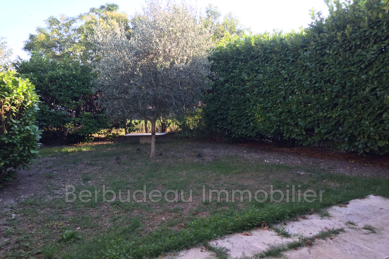 Photo n°8 - Location Maison villa Monteux 84170 - 763 €