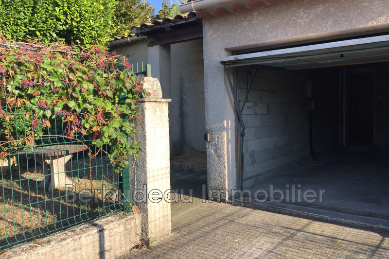 Photo n°6 - Location Maison villa Monteux 84170 - 763 €