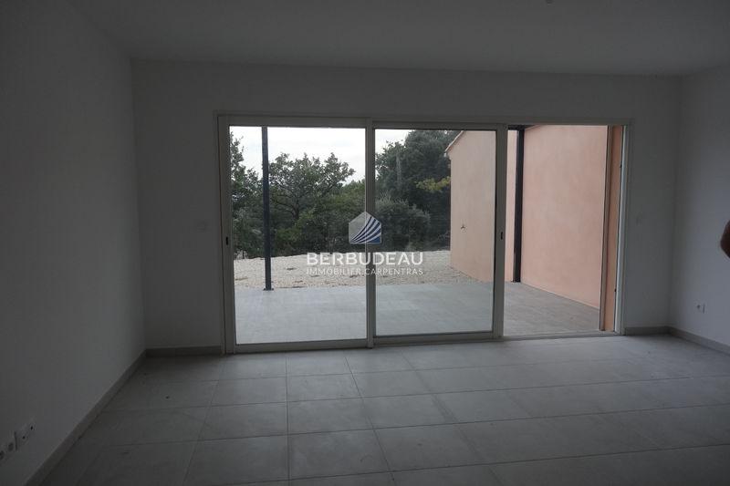 Photo n°3 - Location Maison villa Flassan 84410 - 960 €