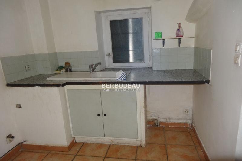 Photo n°1 - Location maison de ville Carpentras 84200 - 565 €