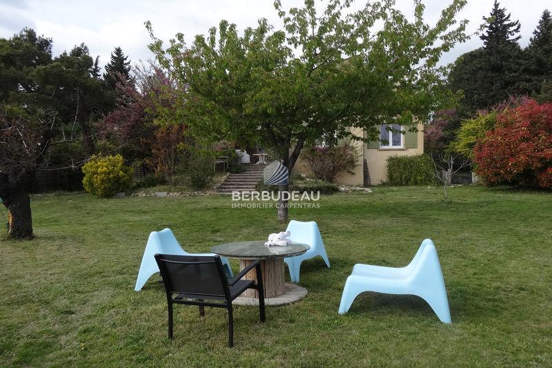 Photo n°2 - Location Maison villa Carpentras 84200 - 1 150 €