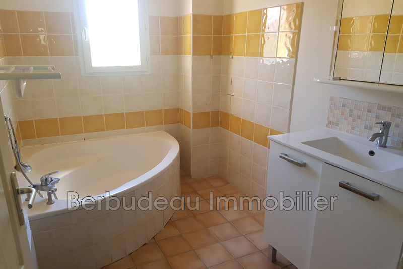 Photo n°8 - Location Maison villa Carpentras 84200 - 870 €