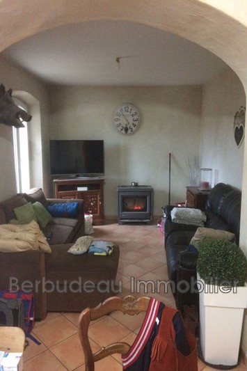 Photo n°12 - Location Maison mas Blauvac 84570 - 895 €