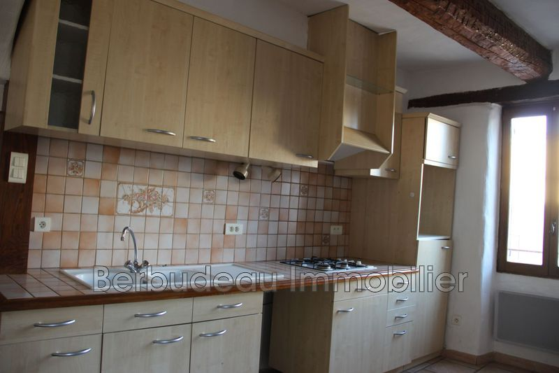 Photo Apartment Sault Village,  Rentals apartment  3 rooms   58 m²