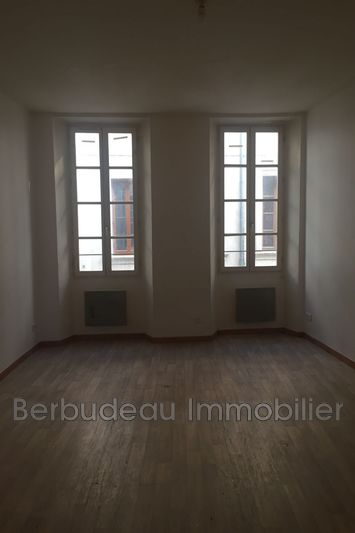 Photo Appartement Carpentras Centre-ville,  Location appartement  2 pièces   42 m²