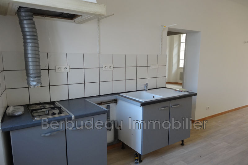 Photo n°1 - Location appartement Carpentras 84200 - 385 €