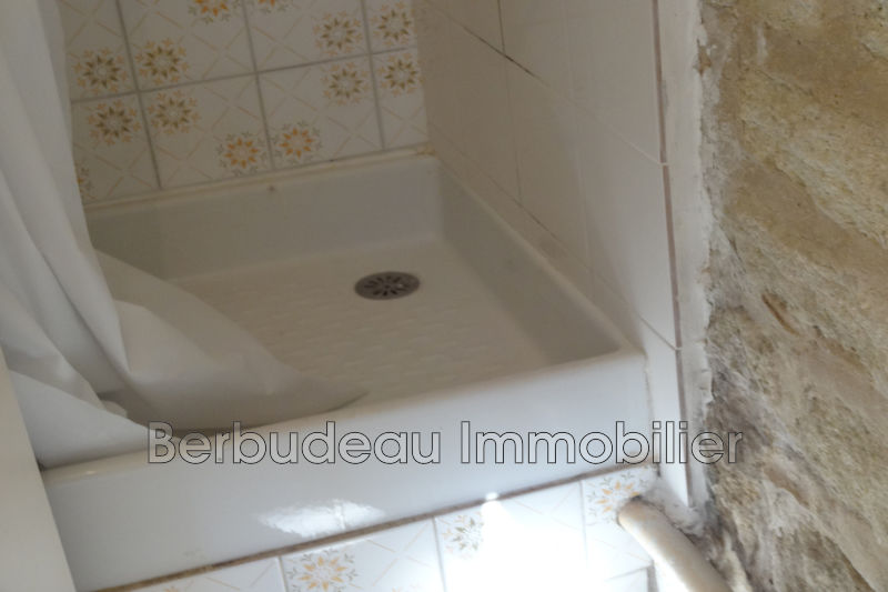 Photo n°4 - Location appartement Caromb 84330 - 260 €