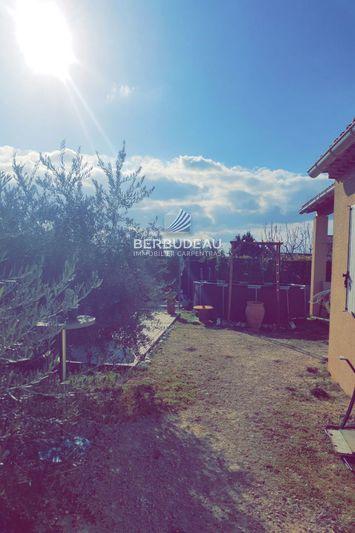 Photo n°11 - Location Maison villa Carpentras 84200 - 840 €