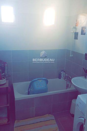 Photo n°8 - Location Maison villa Carpentras 84200 - 840 €