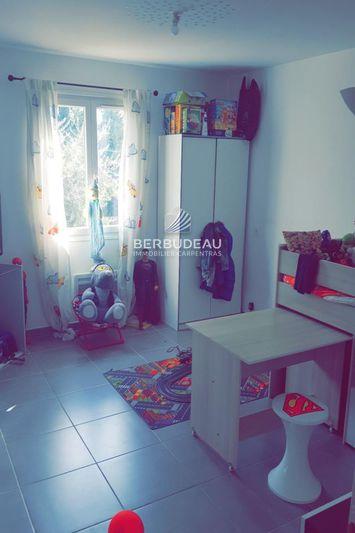 Photo n°9 - Location Maison villa Carpentras 84200 - 840 €