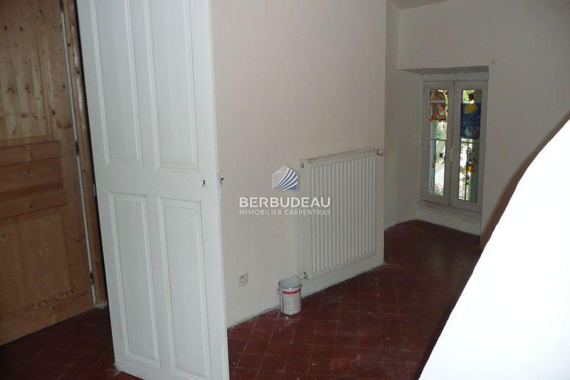 Photo n°5 - Location maison de ville Carpentras 84200 - 570 €