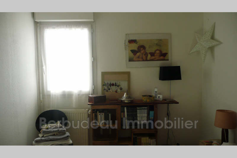Photo Appartement Carpentras Terradou,  Location appartement  2 pièces   37 m²