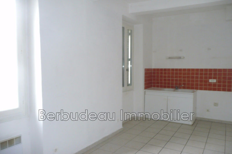 Photo n°2 - Vente appartement Carpentras 84200 - 66 000 €