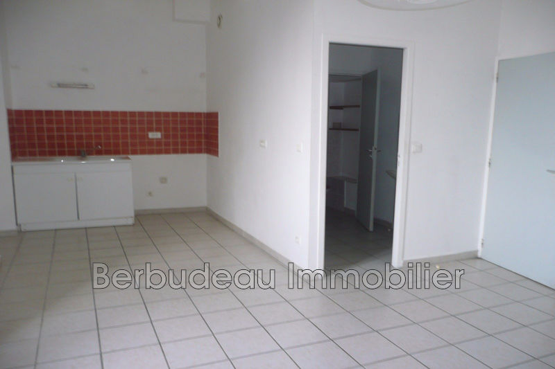 Photo n°3 - Vente appartement Carpentras 84200 - 66 000 €