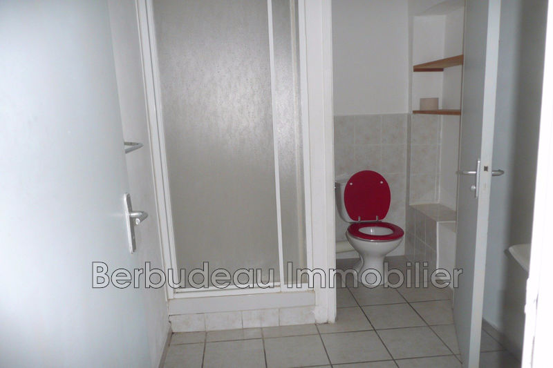 Photo n°6 - Vente appartement Carpentras 84200 - 66 000 €
