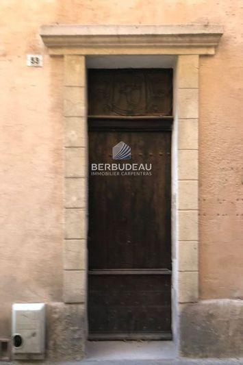 Photo n°3 - Vente Appartement immeuble Carpentras 84200 - 222 600 €