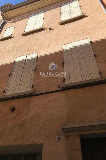 Photo n°2 - Vente Appartement immeuble Carpentras 84200 - 222 600 €