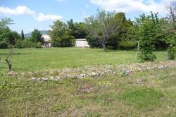 Photos  Terrain à bâtir à vendre Sault 84390