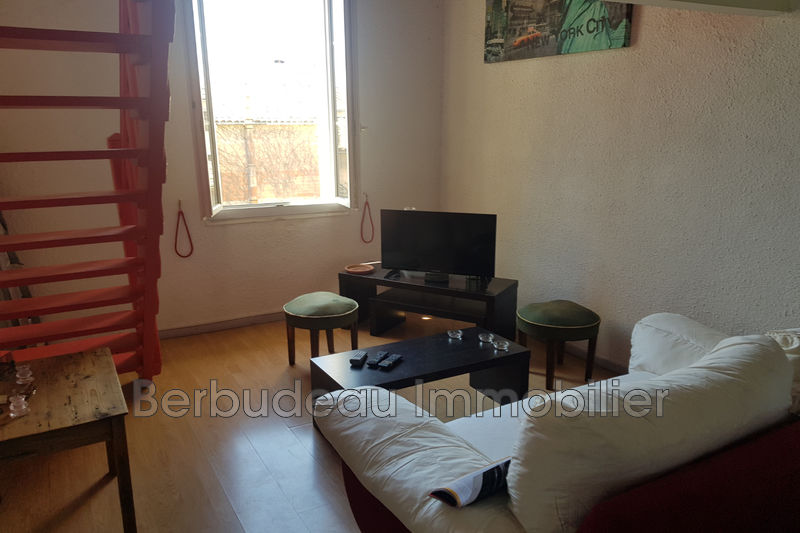 Photo n°2 - Vente appartement Carpentras 84200 - 54 000 €