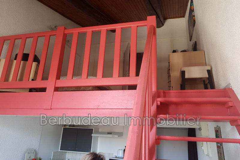 Photo n°4 - Vente appartement Carpentras 84200 - 54 000 €