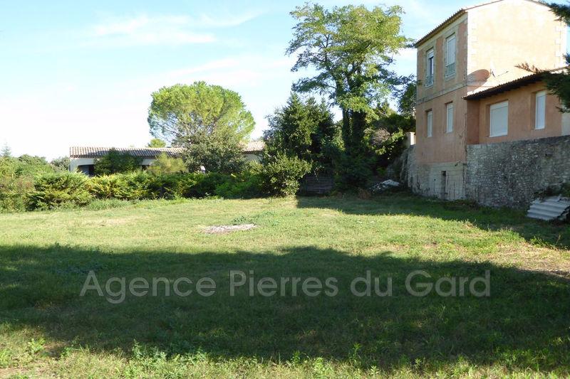 Photo Maison en pierre Uzès Uzès,   achat maison en pierre  8 chambres   215m²