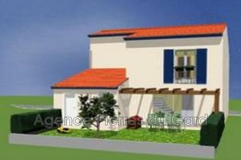 Photo Maison Le Cailar   achat maison  3 chambres   92m²