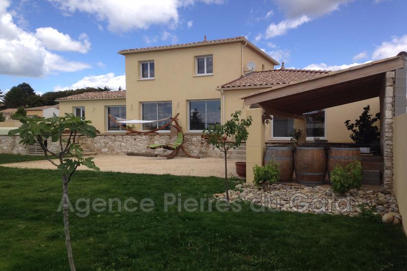 Photo Maison Uzès Est uzès,   achat maison  3 chambres   155m²