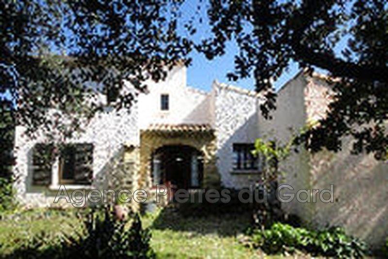 Photo Maison Uzès Uzès,   achat maison  4 chambres   140m²