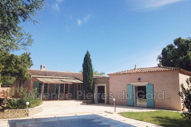 Photo Maison Uzès Uzès,   achat maison  3 chambres   140m²