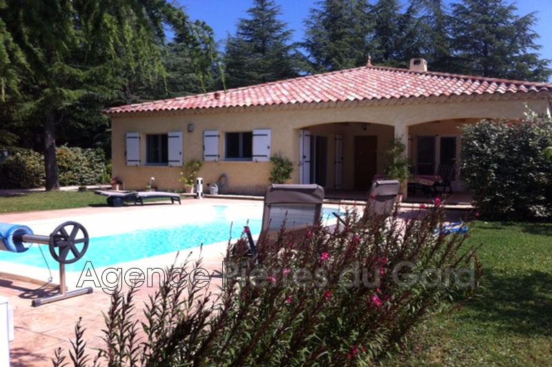 Photo Maison récente Uzès Uzès,   achat maison récente  3 chambres   140m²