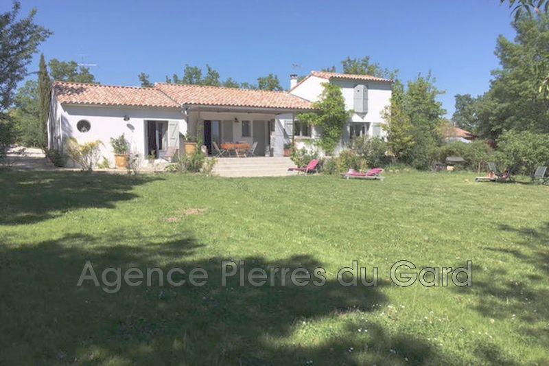 Photo Villa Alès Ouest uzès,   achat villa  4 chambres   180m²